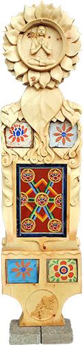 Falun Data Art