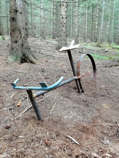 TrailART, wexl trails