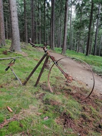 TrialART, wexl trails